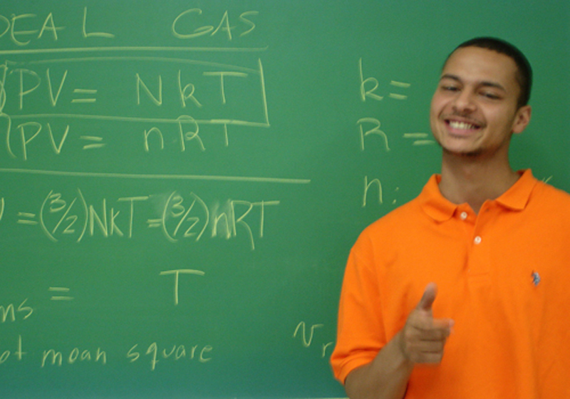 physics and society essay