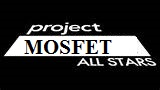 project MOSFET logo