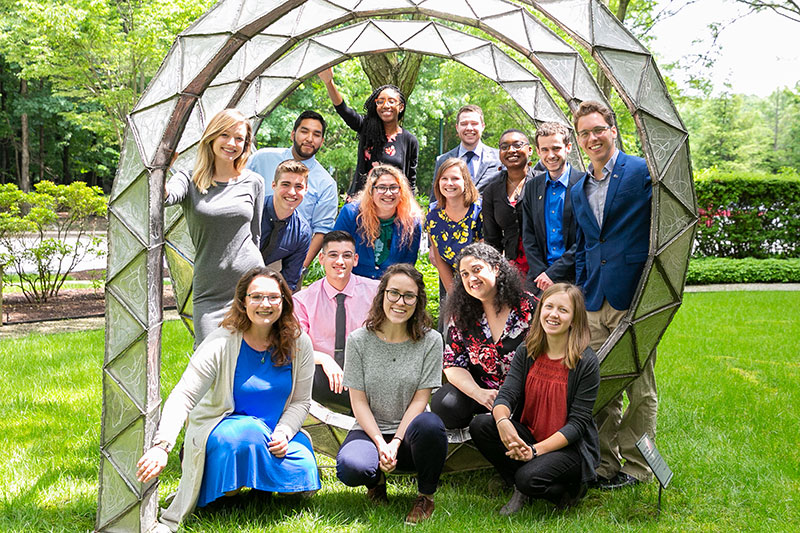 2018 SPS Summer Interns