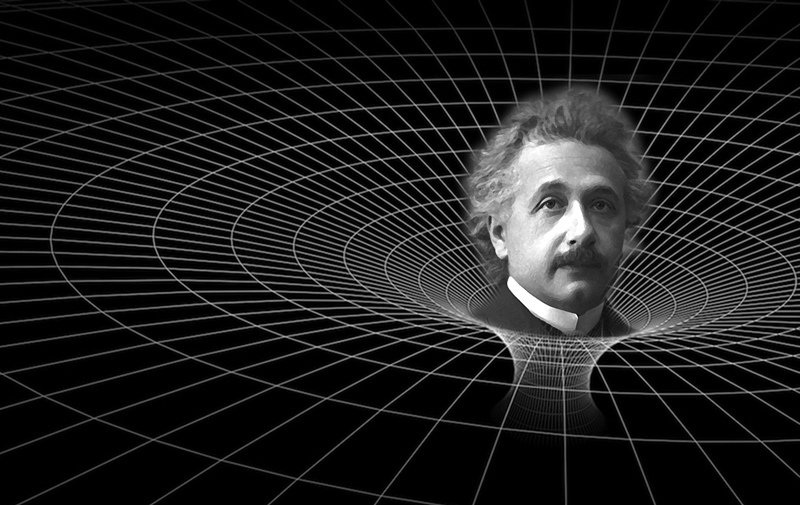 The Journey Toward General Relativity