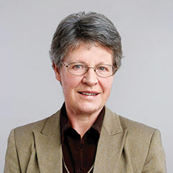 Jocelyn Bell-Burnell