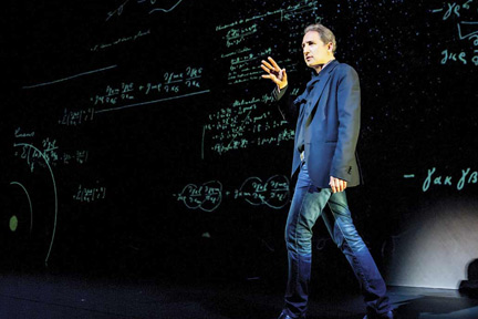 Science For All: A Conversation with Dr. Brian Greene