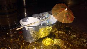 Science night boat