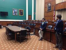 Energy and Commerce Committee Hearing Room