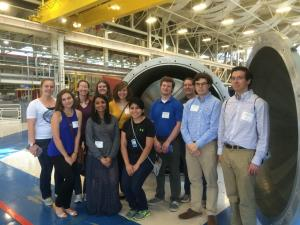 Group Photos at the Neutron Research Facility at NIST