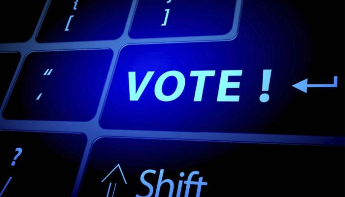 SPS Chapter Ballots are due April 20