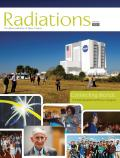 Radiations - Spring 2013 cover