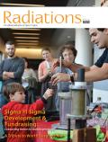 Radiations - Fall 2013 cover