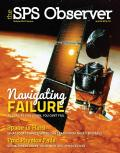 Winter 2015: Navigating Failure