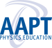 American Association of Physics Teachers (AAPT)