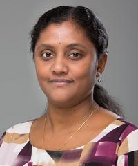 Jency Sundararajan