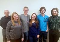 Utah State University SPS Chapter