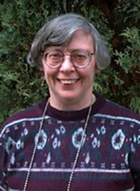 Sharon Rosell