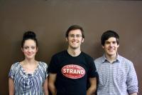 Abilene Christian University Team