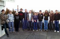 Central Washington University Team