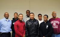 Morehouse College Team