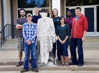 Stephen F Austin State Univiversity Team
