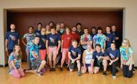 Colorado School of Mines Team