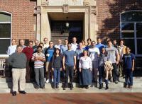 The George Washington University Team
