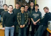 Purdue University Team