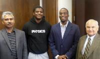 Tuskegee University Team
