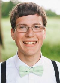 Jonathan Van Schenck