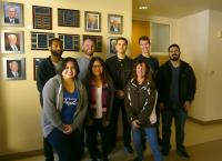 California State University San Marcos SPS Chapter
