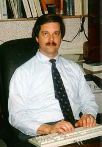 Harold Chadsey