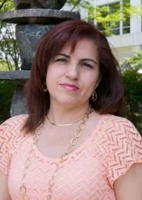 Lydia Quijada