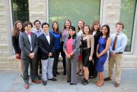 2015 SPS Interns