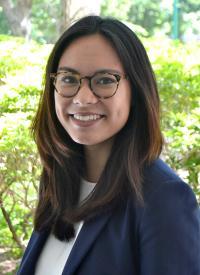 Isabel Binamira