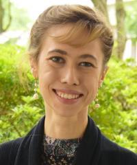 Kristine Romich