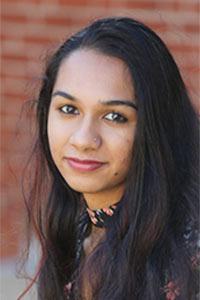 Pujita Ravichandar