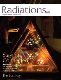 Radiations - Spring 2014 cover