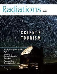Radiations Spring 2018